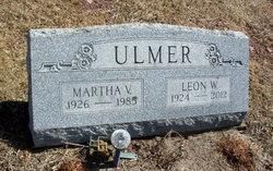 Leon Watson Ulmer