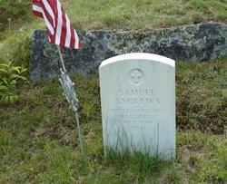 Samuel Andrews