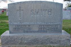 Elverta Ellen Elvertie <i>Hause</i> Smith