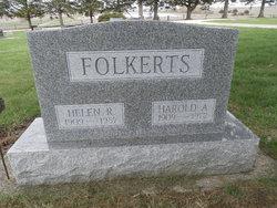 Helen R. Folkerts