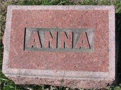 Anna May <i>Faulds</i> McGovern