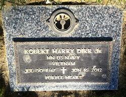 Robert Harry Dirr, Jr