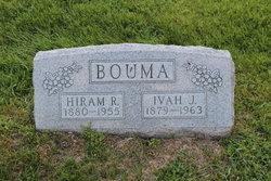 Iva Julia <i>Throop</i> Bouma