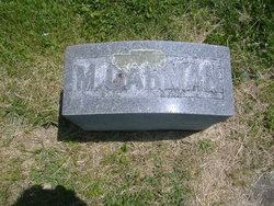 Margaret Anne <i>Moon</i> Carman