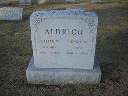 Henry M Aldrich