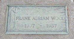 Frank Adrian Wood