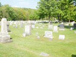 Glen Cove Cemetery