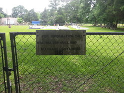 Broussard Cemetery