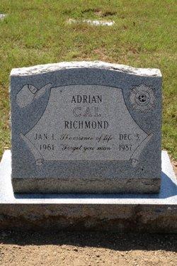 Adrian Richmond Cal