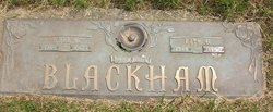 Karl Blackham
