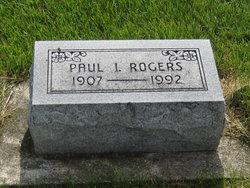 Paul Isaac Rogers