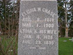 Elisha W. Chase