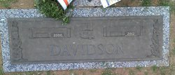 Vivian Lou <i>McAdams</i> Davidson