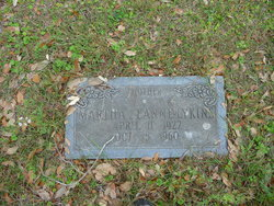 Martha Jeanne <i>Roberts</i> Lykins