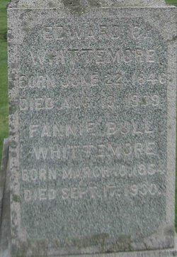 Edward C Whittemore
