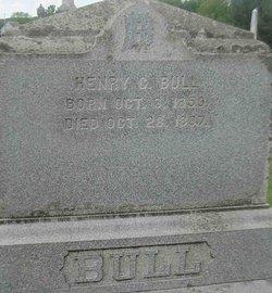 Henry C Bull