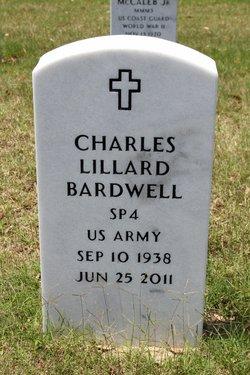 Charles Willard Bardwell