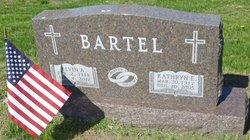 Kathryn E. <i>Johnson</i> Bartel