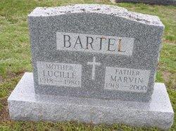 Lucille Caroline <i>Fuchs</i> Bartel