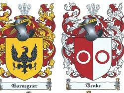 Mary Elisabeth <i>Teuke</i> Gorsegner