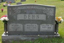 Lillian A <i>Johnson</i> Dehn