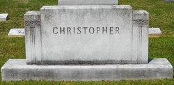 John D. Christopher, Sr