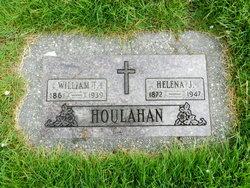 William Thomas Houlahan