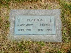 Margaret <i>Gurrell</i> Ozura