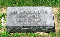 Dee Richard Ellis