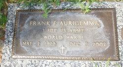 Frank F Aurigemma