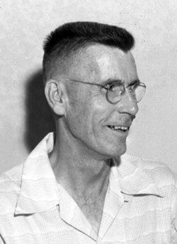Walter Nathanial Buddy O'Roark, Sr