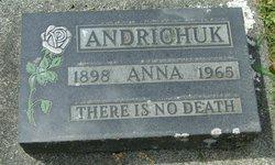 Anna Andrichuk