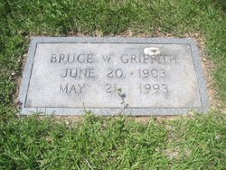 Bruce Willis Griffith