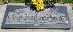 Ralph C Baker