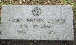 Carl Edwin Janes