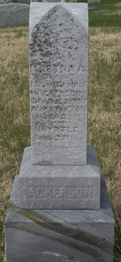 Myrtle Ackerson