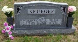 Otto Paul Joe Krueger