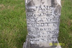 Jane Rachel Scott