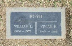 William L. Boyd