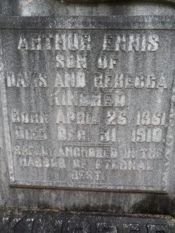 Arthur Ennis Kindred
