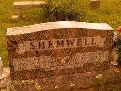 Ilene Faye <i>Waterworth</i> Shemwell