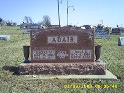 Hazel M. Adair