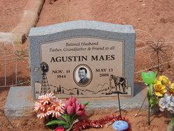 Agustin Maes