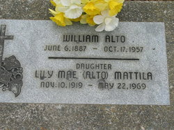 William Alto