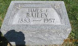 James F. Bailey