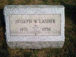 Joseph W. Lasher