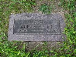 Altona Isabelle Alta or Belle <i>Mather</i> Keith