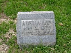 Adelia Arp