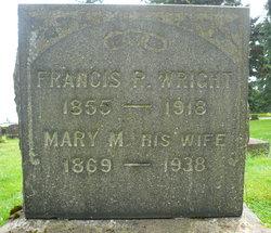 Mary M. Wright