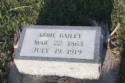 Abbie Bailey